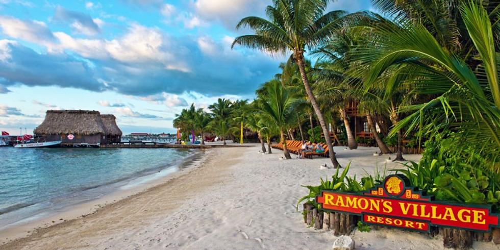 Ambergris Caye, Belize: Ramon's Village Resort
