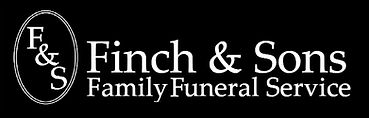 Finch and sons logo