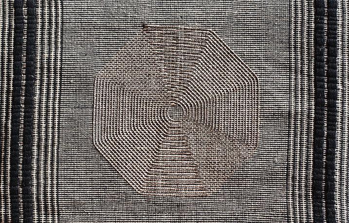 RythKesselring / Textiles speaker / Hautparleur textile