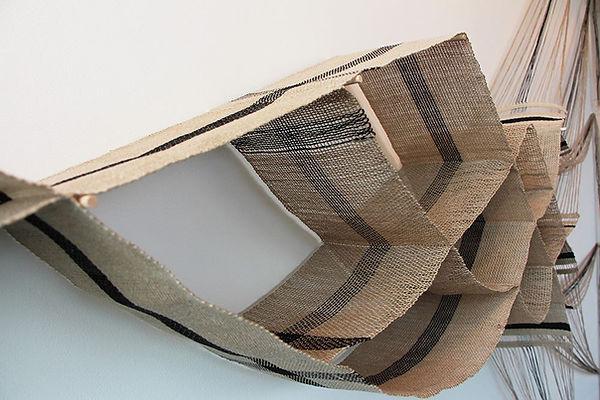 Textile sonore interactif / Interactive sound textile