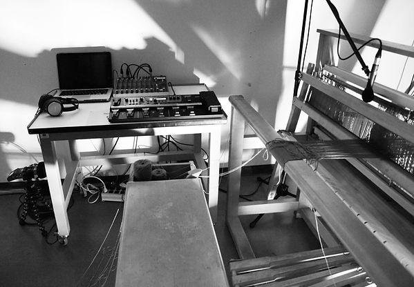 RythKesselring / sound performance