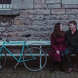 Rebecca and Liam