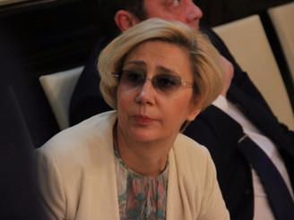 Суд по делу министра Щербаковой: главбух балашовской администрации не смогла обосновать размер выпис