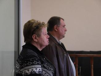 Заместителя Щербаковой Саврасову осудили на 5 лет