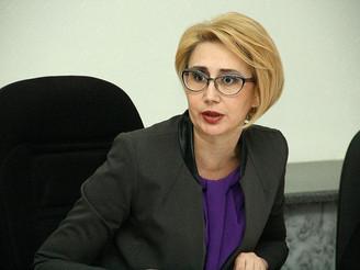Елена Щербакова станет министром внутренней политики Саратовской области