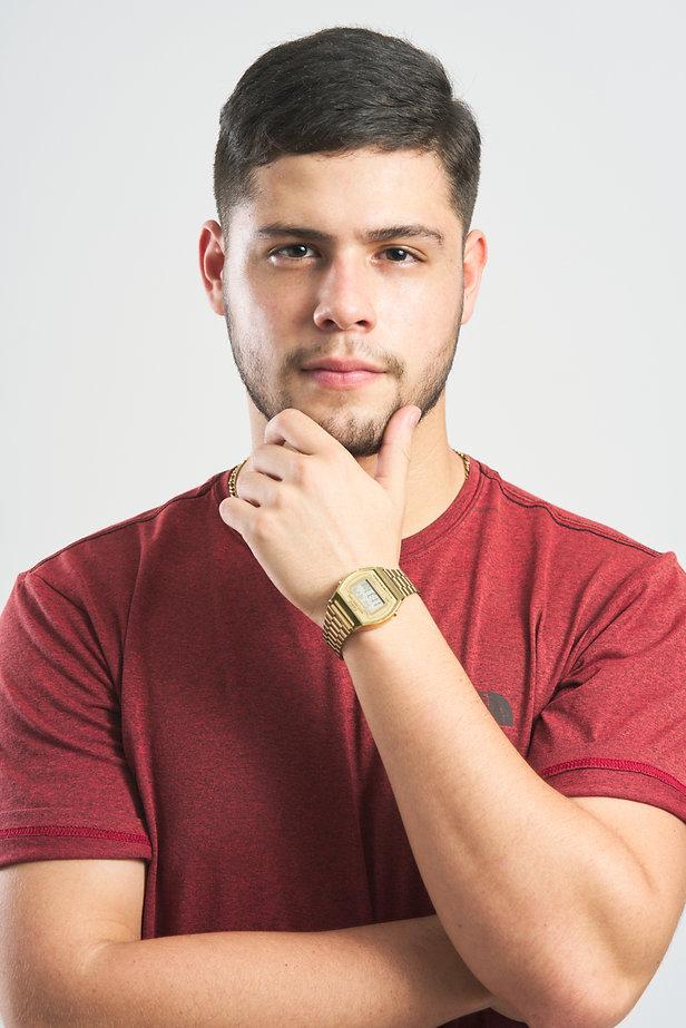 Cesar Contreras
