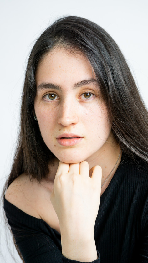 Alexandra Ruiz