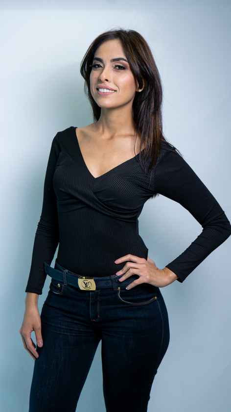Emilia Farias