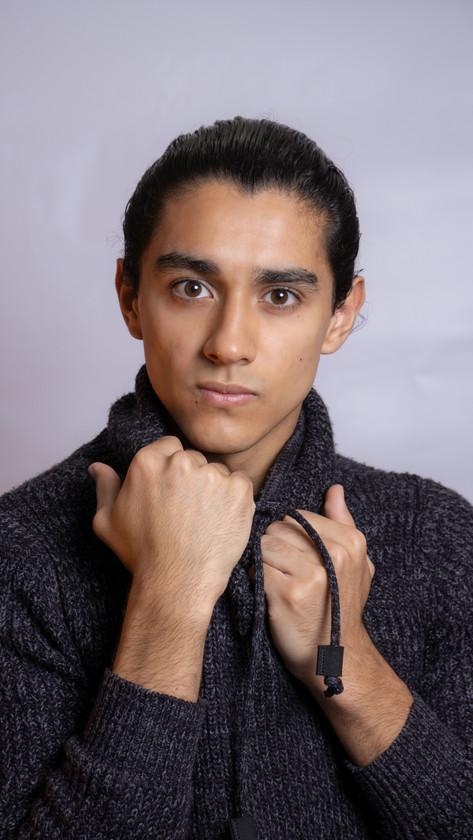 Jose Ricardo Miranda