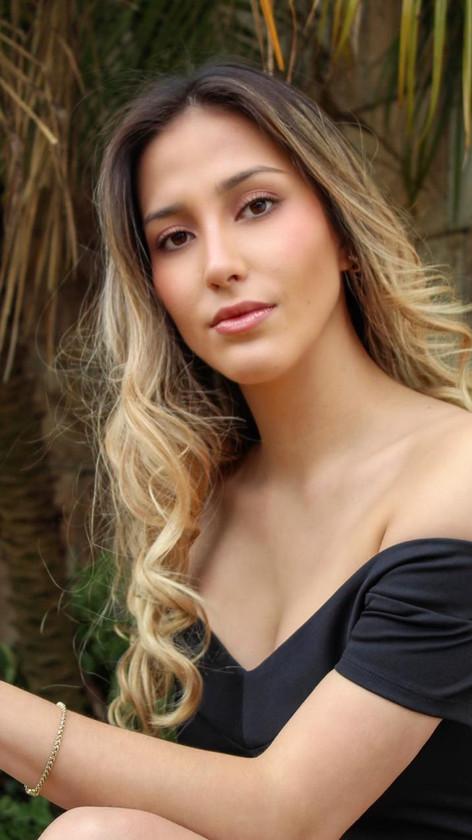 Michelle Calderon