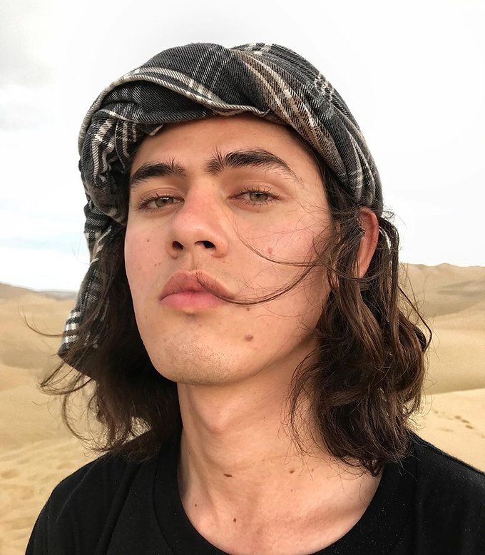 Prince Rivas