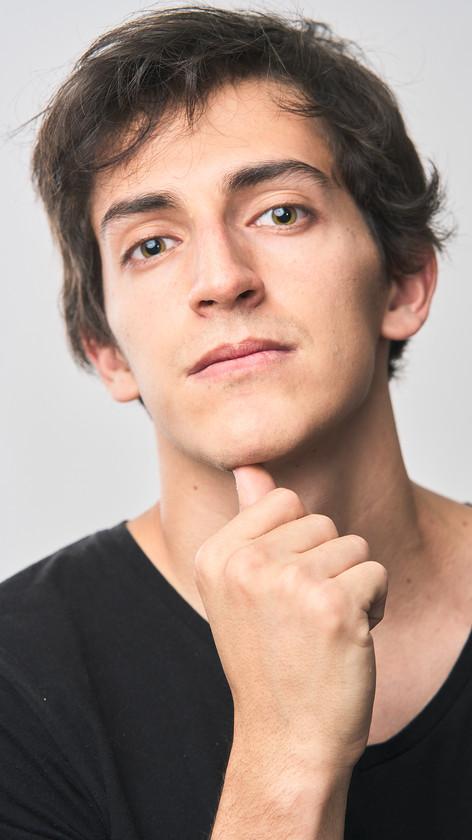 Dahniel Rivera