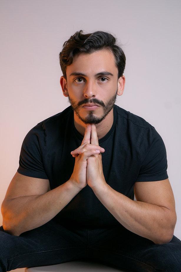 Jose Pablo Ruiz