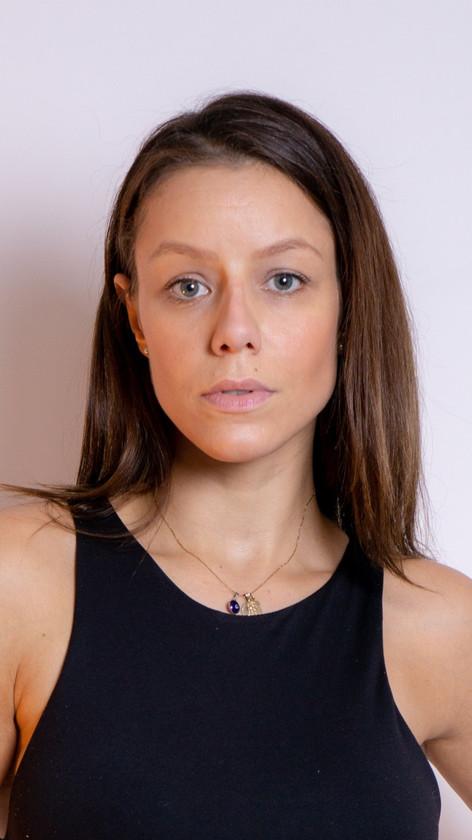 Amanda Belloto