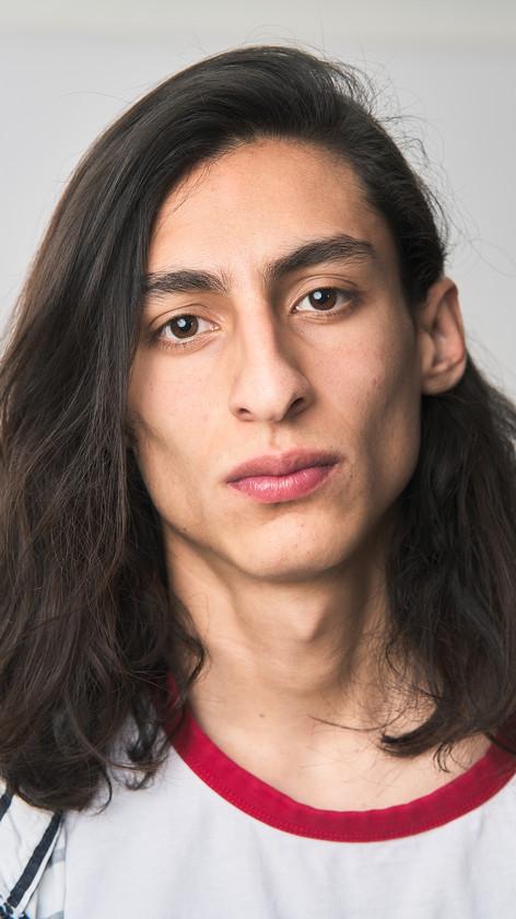 Juan Andres Pineda