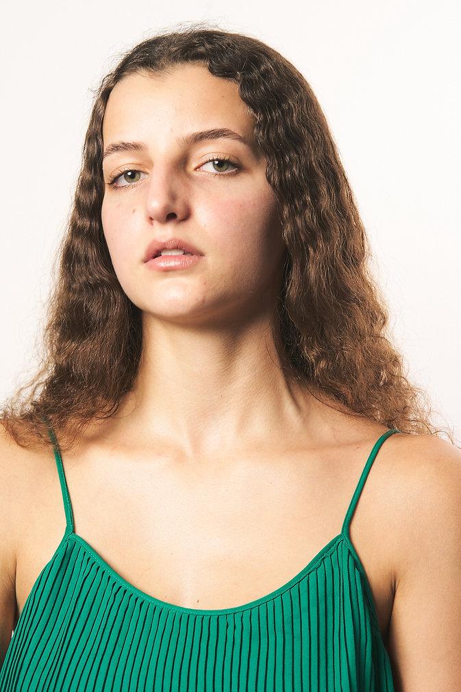 Mariana Castillo