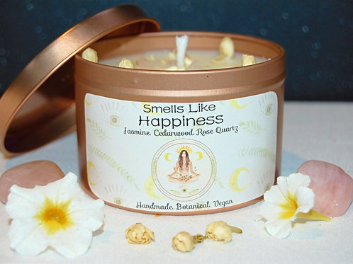 Smells like Happiness