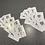 Thumbnail: Ba Zi Card Game - Full Set - 120 Cards