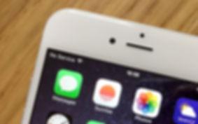 iPhone no service problem