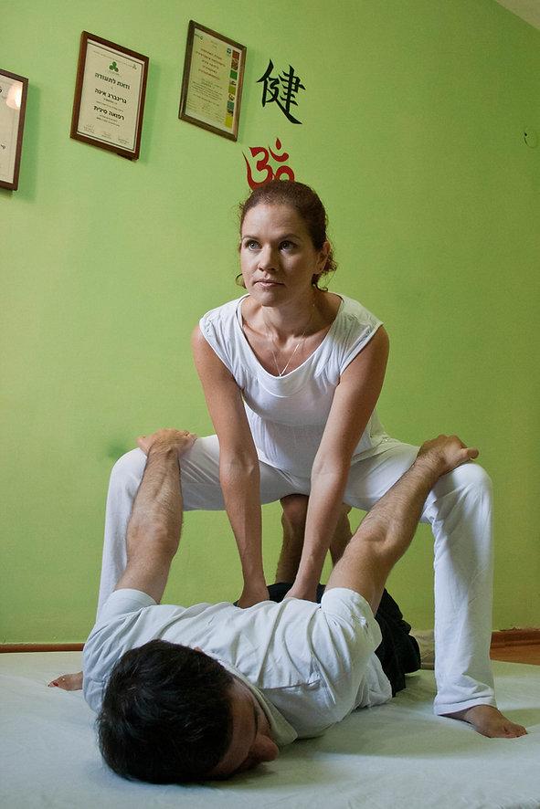 Тайский массаж, Иглоукалывание, Массаж лица, Шиацу, Израиль, холон, Альтернативная медицина, массаж