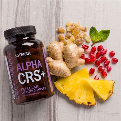 אלפא ס.ר.ס - קומפלקס לבריאות התאים