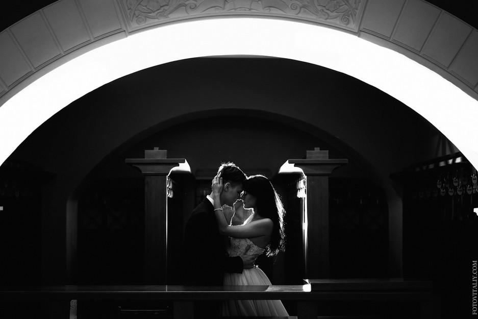 свадебный фотограф Алтайский Край