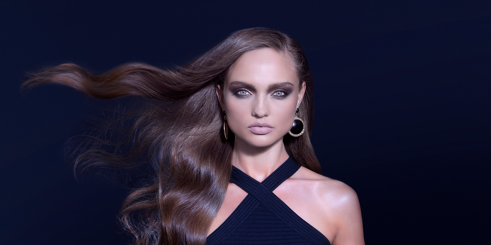 L'Oreal Hair inspiration