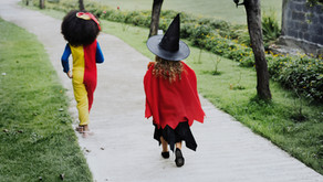 Helpful Tips for a Great Halloween