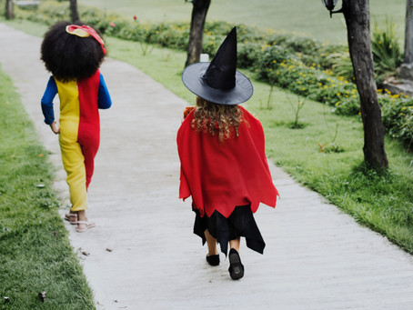 5 anti-trafficking tips for safe trick-or-treating