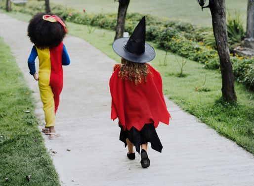 Halloween event recommendations in LA may set standard for other major cities