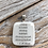 """Thumbnail: """"Strong minded; Strong Hearted..."""" L M Alcott Little Women Fused glass pendant"""