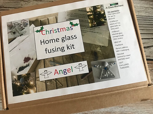 Christmas Home Kit -  Angel