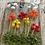 Thumbnail: Home Glass Fusing Kit - make your own hanging light-catcher
