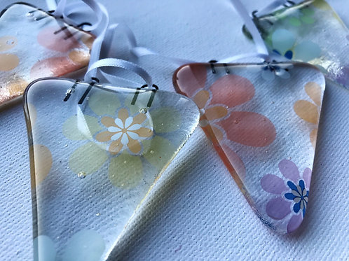 Hippy Floral Bunting