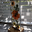 Thumbnail: Wildflower freestanding Glass Light catcher - Oranges