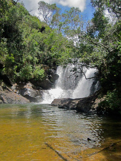 "cachoeira do ""Kdois"""