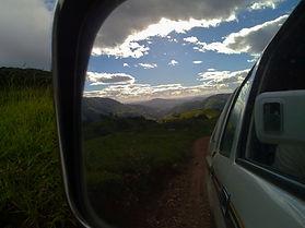 Estrada Vale do Gamarra