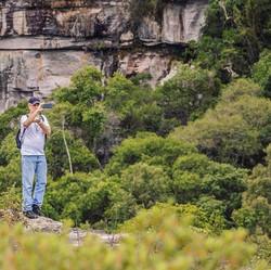 Amo Turismo e a Natureza