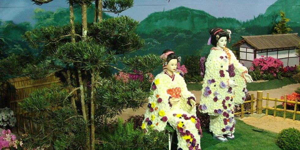 38ª Festa de Flores e Morangos de Atibaia