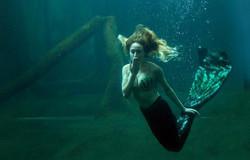 Olha!!! O Aquário de São Paulo acabou de me ligar e a Sereia estará no dia da nossa excursão após o