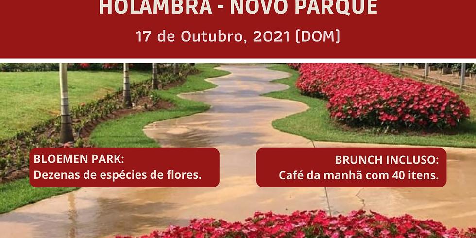 Holambra - Novo Parque