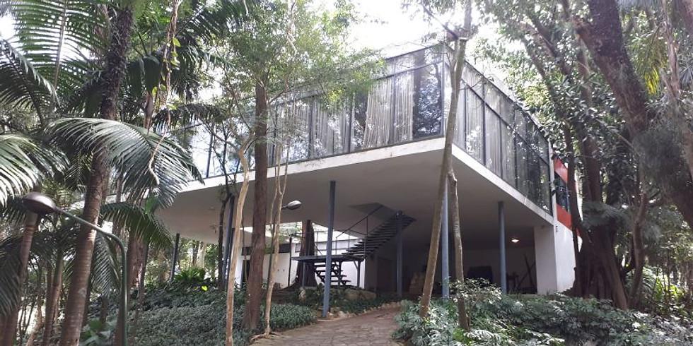 Casa de Vidro e Prefeitura de São Paulo