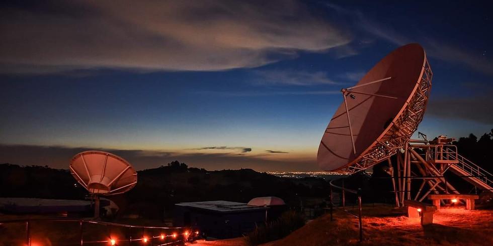 Excursão: MAAS - Museu Aberto de Astronomia