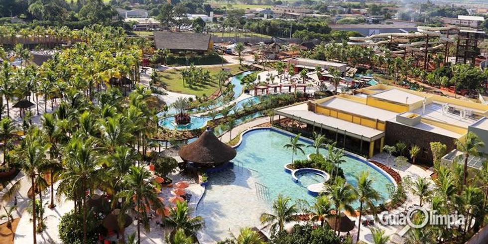 Thermas Hot Beach Resort