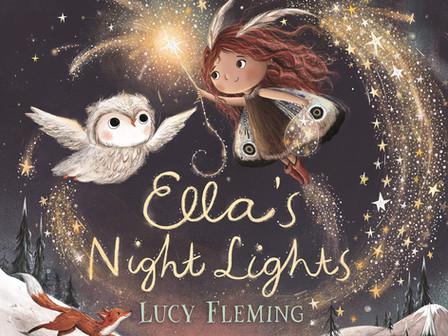 Ella's Night Lights - Coming Soon!