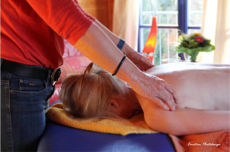 RückenFLOW Aufrichtung und Schmerzlösung