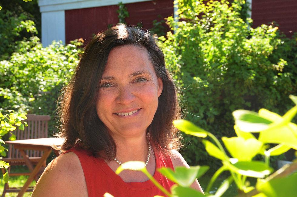 Kristina Heiland MINDFLOW EXPERT