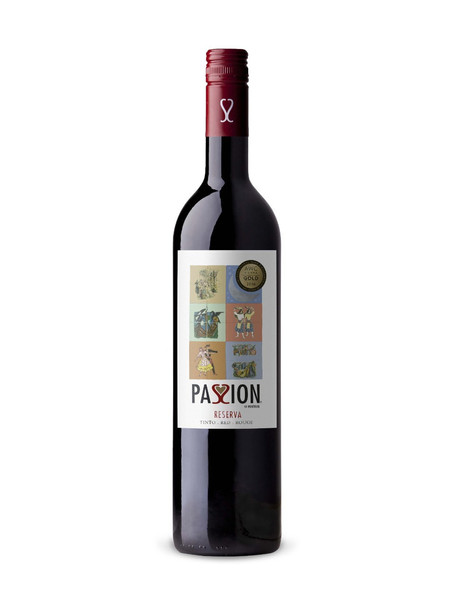 Wine of the Week: Passion of Portugal Red 2019