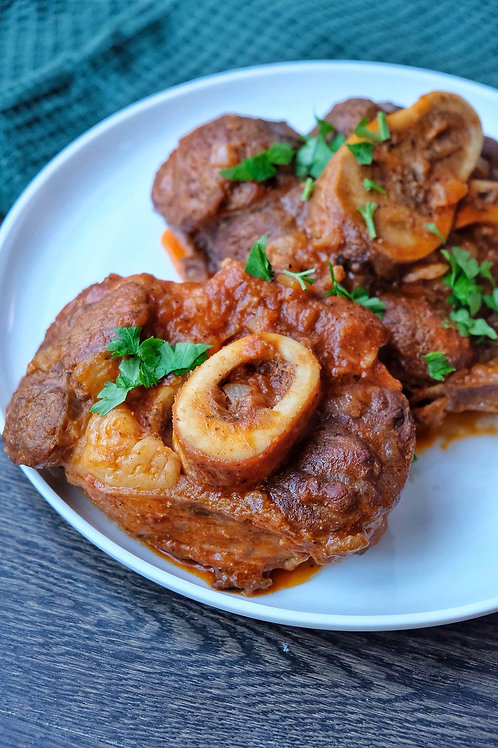 Beef braising shank meat Toronto