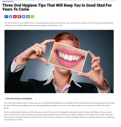 Sustain Health Article